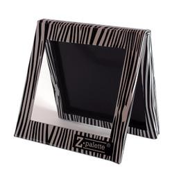 Z Palette Small in Zebra
