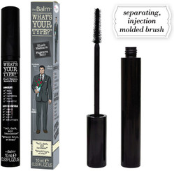 theBalm What's Your Type? Mascara: Tall, Dark & Handsome