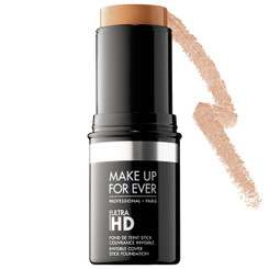 MUFE Ultra HD Invisible Cover Stick Foundation in Y245