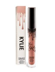 Kylie Metal Matte Lipstick in Heir