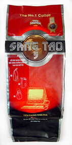 Trung Nguyen Creative Five Vietnamese Coffee ##for 340g (12 oz)##
