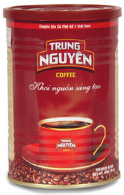 Trung Nguyen Premium Blend  ##for 425g, Ground##