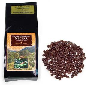 Costa Rica Dota Tarrazu Estate Coffee ##for 8oz##
