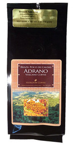 Brazil Adrano™ Volcano Coffee from Poços de Caldas ##for 8oz##