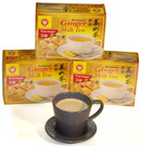 Red Diamond Ginger Milk Tea ##for 8 teabags##