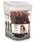 All natural, vegan, whole leaf Thai Tea ##for 180g##