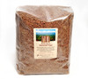 Raw organic muscovado sugar nuggets##for 10 lb!##