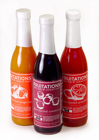 Available in three flavors ##for 16 oz, available in several flavors##