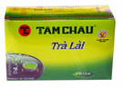 Tam Chau Jasmine Green Tea in teabags ##for 20 teabags##