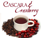 ##for 12 ounces Cascara and 16 ounces Cranberry Syrup##