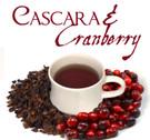 ##for 12 ounces Cascara and 16 ounces Cranberry Syrup##