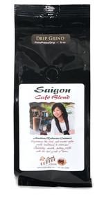 Saigon Café Blend ##8 ounce ground or whole bean##