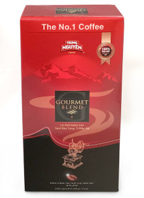 Trung Nguyen Gourmet Blend, new package##for 1.5 kilos, about 3.3 lbs##