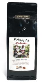 Ethiopia Sedecha ##8 ounces##