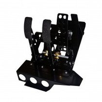 BMW e46 Track-Pro Pedal Box - Uses Modified OEM DBW Pedal