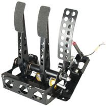 Subaru Track-Pro Pedal Box - drive by wire