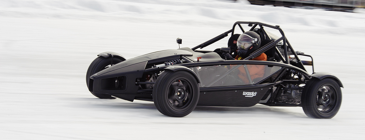 Ace Performance Ariel Atom Dealer