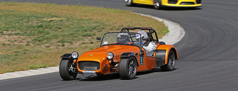 Ace Performance Track & Race