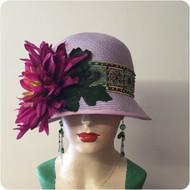 Cloche Hat C112
