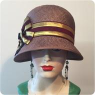 Cloche Hat C116