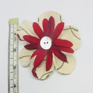 Floral Brooch 007
