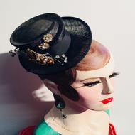 Mini Top Hat 002