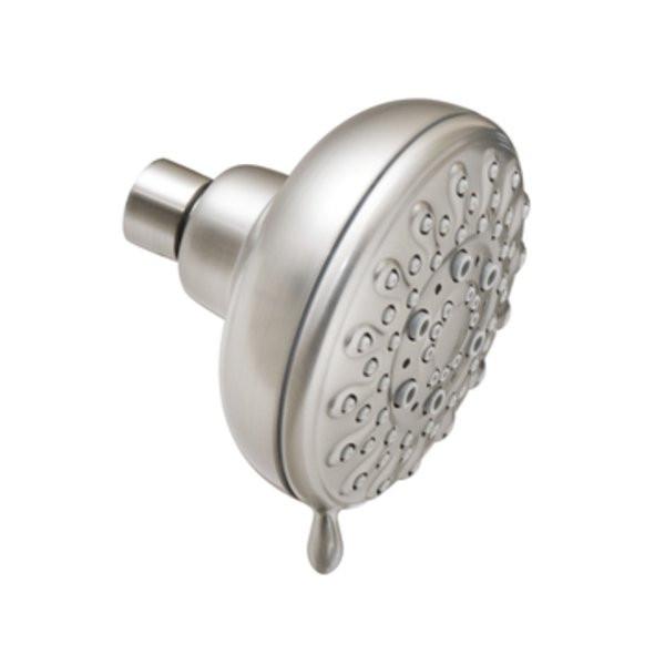 Moen 23016SRN Five Function Shower Head