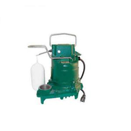 M 53 Zoeller Mighty Mate Sump Pump
