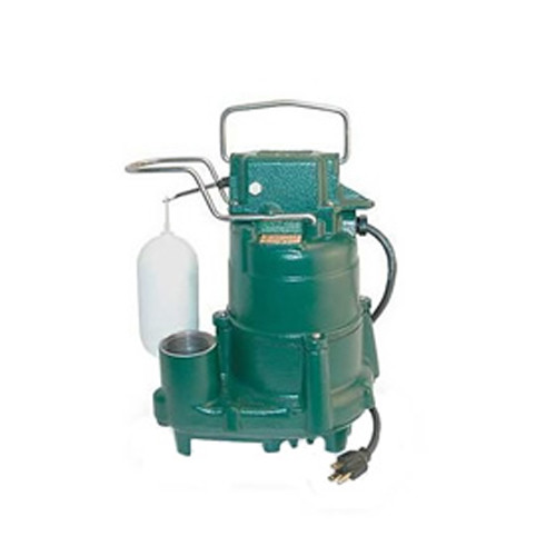 Zoeller M98 Flow Mate Submersible Water Pump