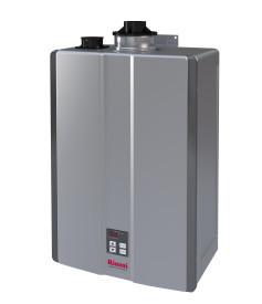 Rinnai RU160i Super High Efficiency Plus Indoor Tankless Water Heater