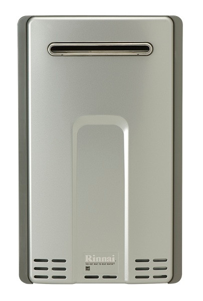 Rinnai RL75e Outdoor Tankless Water Heater
