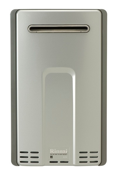 Rinnai RL94e Outdoor Tankless Water Heater