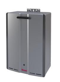 Rinnai RU199e Outdoor Super High Efficiency Plus Tankless Water Heater