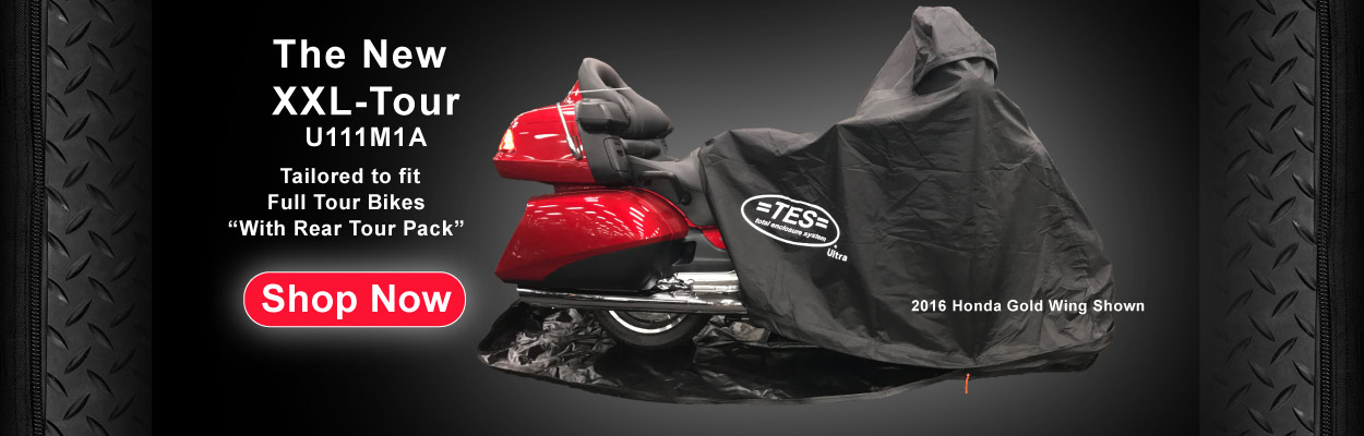 Best Gold Wing Cover,Harley Davidson, Totally Enclosed Cover,Waterproof,Outdoor