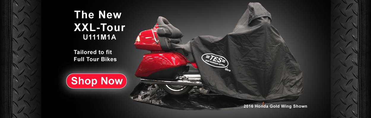Best Gold Wing motorcycle cover