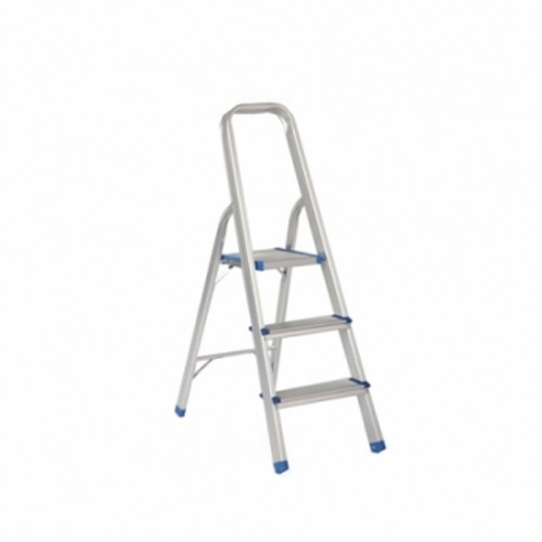 3-step steel ladder AY-T003 (AL011B)