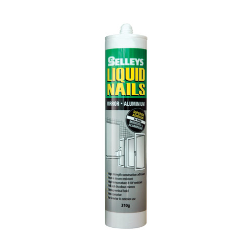 Selleys Liquid Nails Mirror 310G