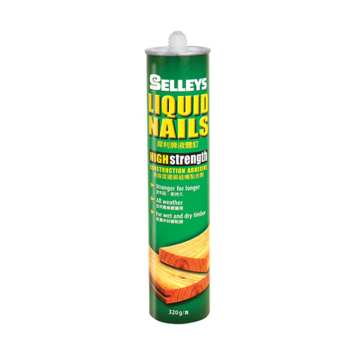 Selleys Liquid Nails 320G