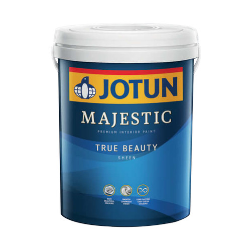 Jotun Majestic True Beauty Sheen