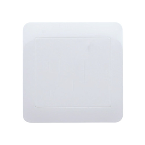 My Home Diy White Blank Cover