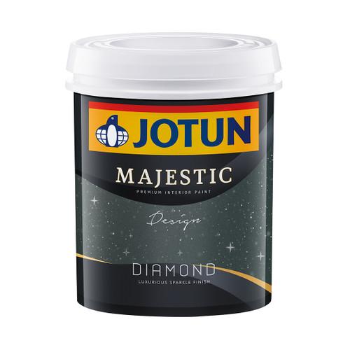 Jotun Majestic Design Diamond 1L