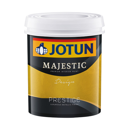 Jotun Majestic Design Pretige 1L