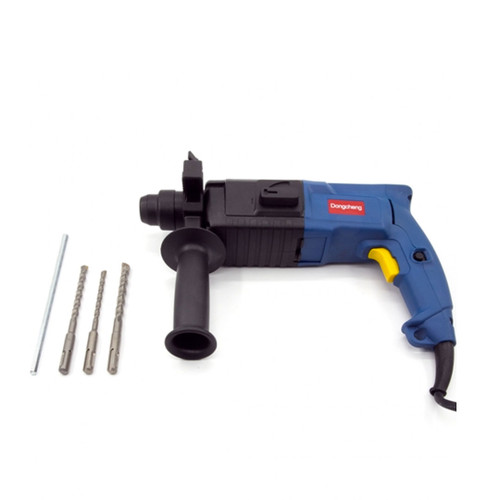 Dongcheng Electric Rotary Hammer Drill 500W DZC02-20