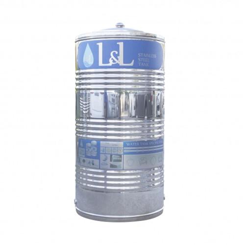 L&L Stainless Steel Water Tank VRS500