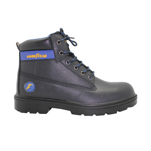 Goodyear Leather Shoes GY-3501X