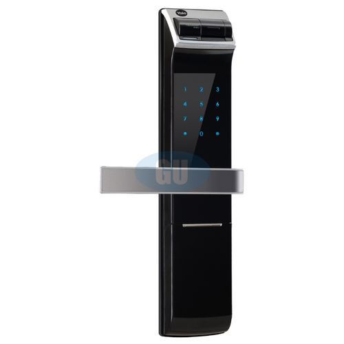 YALE BIOMETIC DIGITAL DOOR LOCK YDM4109