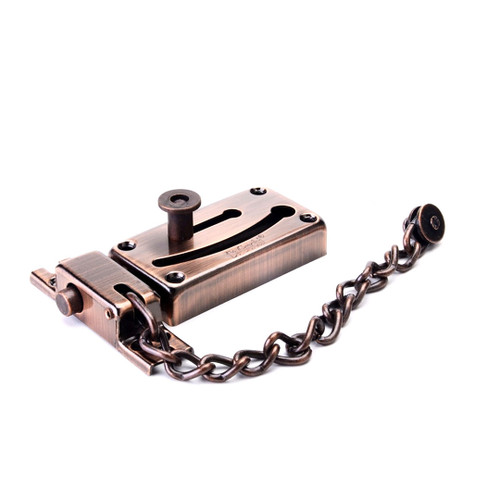Marksman DA085 Door Chain & Bolt