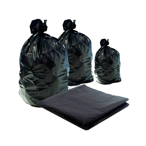 HD Carbage Bag (50PCS/PKT)