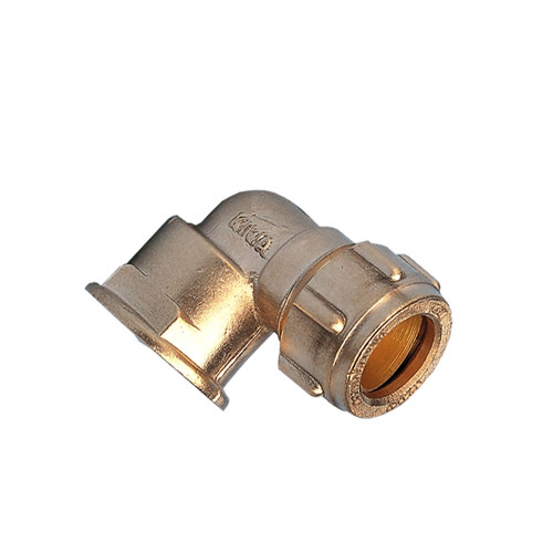 Copper Cxc Elbow 28MM X 1in