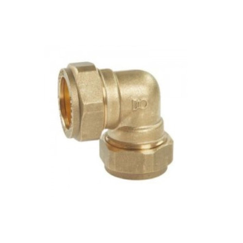 Copper Cxc Elbow 54MM X 2in